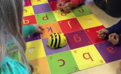 Bee-Bot Club