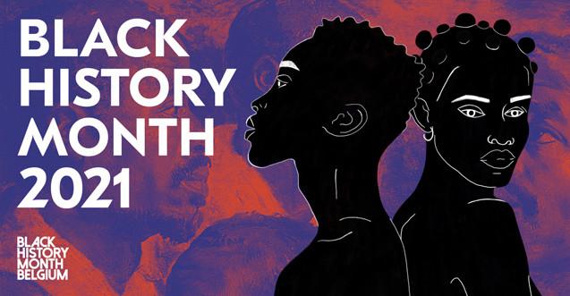 Black History Month website
